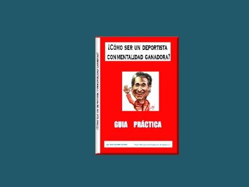 DEPORTISTAS CON MENTALIDAD GANADORA por DAVID FRANCISCO CAMARGO HERNANDEZ
