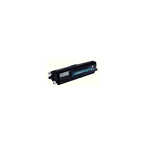 Lexmark 0E352H31E Toner Return Program Corporate Cartridges, Nero