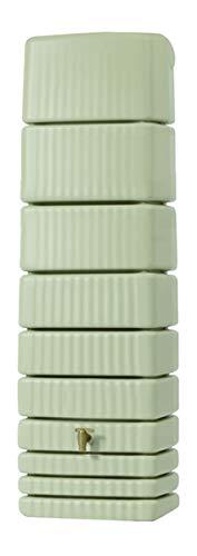 Garantia Kunststoffhahn in Messingoptik