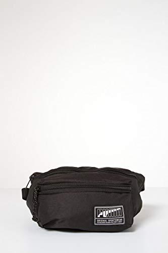 PUMA Unisex Bolso Cinturón - Academy Waist Bag, Bolsa
