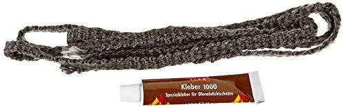 Kamino-Flam 333206 Dichtungsband anthrazit 20 g
