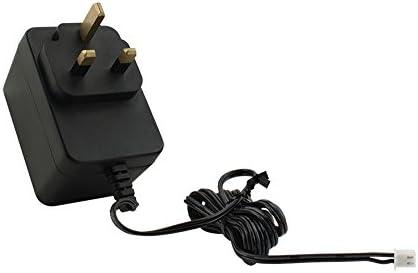 Just Plug Lighting System Power Supply (UK Plug) by Woodland Scenics | Vente En Ligne