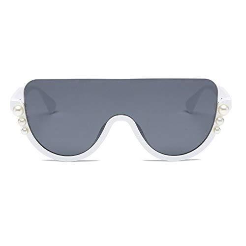 GFF Pearl Sonnenbrillen für Frauen Cat Eye UV400 Brand Glasses Designer Fashion 47741