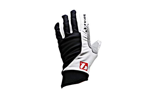 NBG-01 Langlauf-Handschuhe Race Softshell (S) Race Softshell