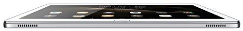 Huawei MediaPad Tablet PC silver Silver 16 gb