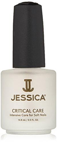 JESSICA Critical Care Intensive Care for Soft Nails 14.8 ml