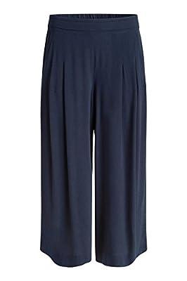 edc by Esprit Women's 056cc1b004 - Wide Legs Trouser