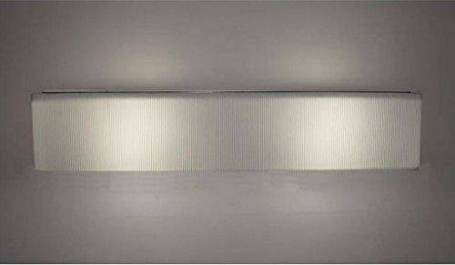 lxxjj doppio sale, doppia parete, lampada da parete B-38cm*20cm