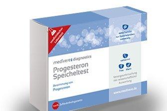 Speicheltest Progesteron