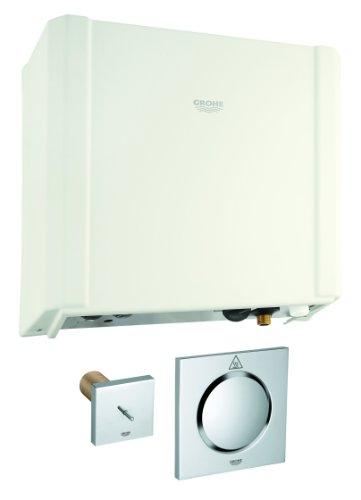 Grohe Dampf-Generator f-digital Deluxe 36362000(Import Deutschland) Digital-generator