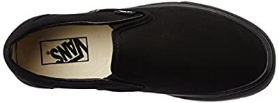 Vans Unisex Adults' Classic Slip On - inexpensive UK light shop.