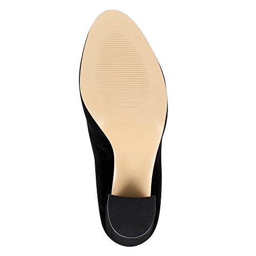 Evita Shoes Ilenea, Scarpe col tacco donna Nero