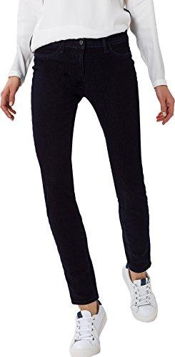 Brax Damen Skinny Jeans CLEAN DARK BLUE