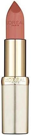 L'Oreal Paris Color Riche Lipstick, 630 Beige A Nu