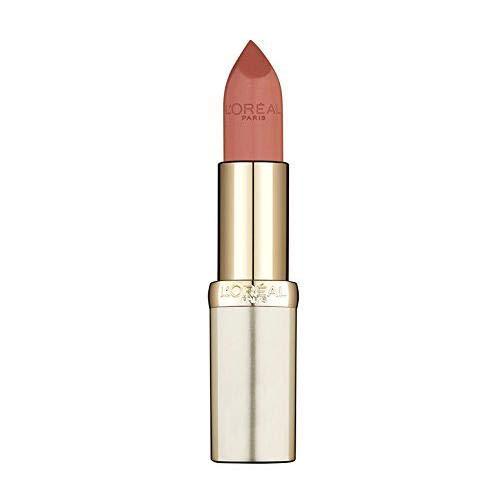L'Oréal Paris Color Riche Lippenstift, 630 Beige á Nu - Lip Pencil mit edlen Farbpigmenten und cremiger Textur - unglaublich reichaltig und pflegend, 1er Pack (Pencil Lip Beste)