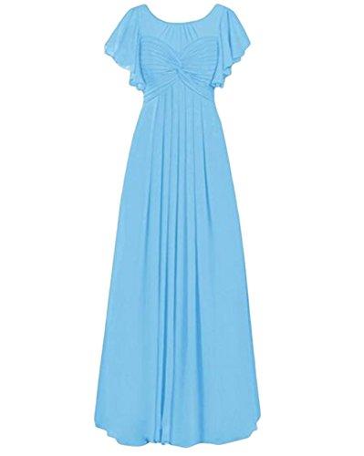 Leader of the Beauty - Robe - Femme Bleu