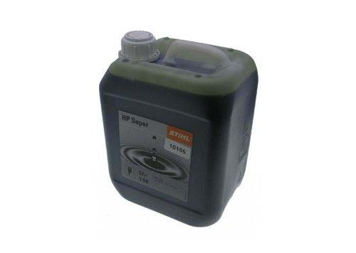 Stihl 0781 319 8055 HP Super 2-Takt-Motoröl