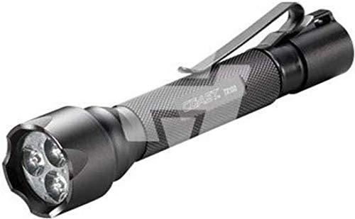 Panasonic Hückmann Coast Taschenlampe TX100 inkl. Batterien Taschenleuchte 0015286203717