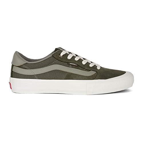 Vans Style 112 Pro Schuhe - Grape Leaf/Laurel Oak | EU 41 (US 8.5)
