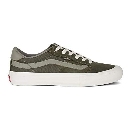 Vans Style 112 Pro Schuhe - Grape Leaf/Laurel Oak   EU 42 (US 9) -