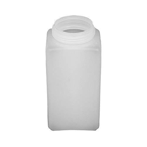 OPHARDT hygiene 1413886 Flasche OP 501-60K Einwegflasche, 500 ml - 60 Ct Flasche