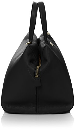 Modalu Sienna Small, Sacs portés main Noir - Noir