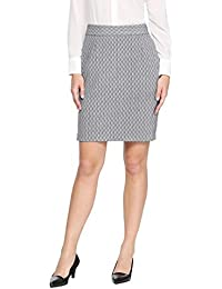 a48eceac4fcfc Greys Women's Skirts: Buy Greys Women's Skirts online at best prices ...