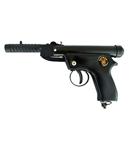 Buy Morrosso Baby Metal Air Gun Toy 100 Pellets Free Book