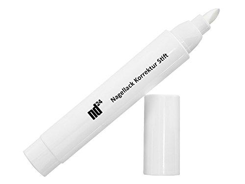 Nail Art - Nail stylo correcteur de vernis
