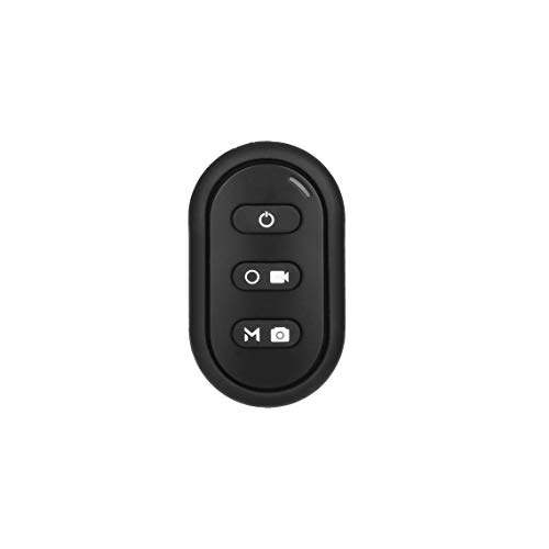 Controlador impermeable IP68 YI 4K y YI 4K + Bluetooth. Compatible con Firefly 8S, 8SE, 7SE [NUEVO v2.0]
