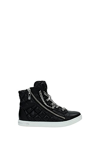 Sneakers Michael Kors Donna - (43F5UCFE5LBLACK) EU Nero
