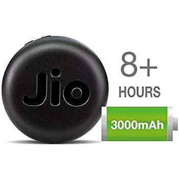 Amazon in: Buy JioFi 4G Hotspot M2S 150 Mbps Jio 4G Portable Wi-Fi