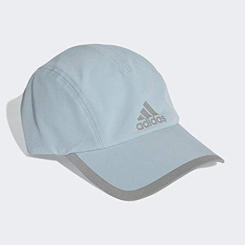 adidas DT8361, Cappello Unisex - Adulto, Ash S18/Ash Grigio S18/Reflective Argento, OSFM
