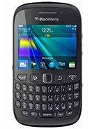 Blackberry Curve 9220 Black / Schwarz mit QWERTY Tastatur Ohne