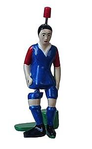 Consejo de Kick 076781-Star de futbolín Island