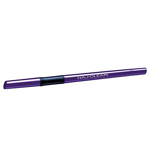 Naj Oleari yeux Easier Eye Pencil mattita yeux N ° 10