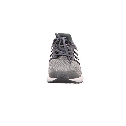 adidas Duramo 8, Scarpe da Corsa Uomo scuro-grigio