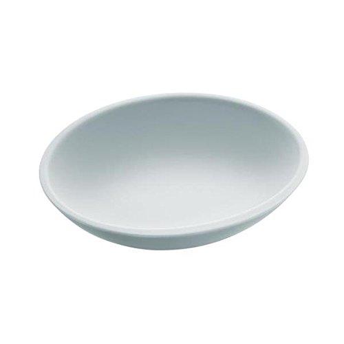 Cosmic – Porte savon gris bleuté Soft Saku