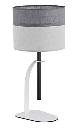 ALFA Shaggy 1 Lámpara de Mesa iluminación de Sobremesa ...