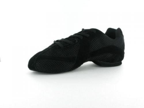 RUMPF Sparrow Sneaker - schwarz 38,5/ 39