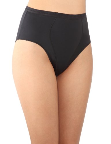 Sans complexe - culotte modellante, donna, nero (noir), 42/44- fr
