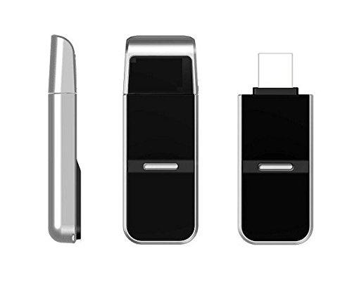 Receptor GNSS GT-730F Dongle USB, GPS/ GLONASS/ Beidou/ QZSS/ Galileo sistemas de...