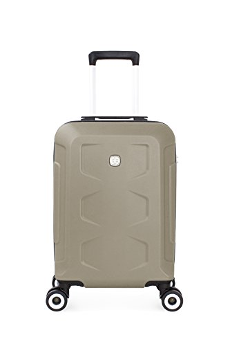 Wenger PC Hardside Maleta de cabina 4 ruedas 47 cm