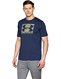 139e1faed4 Amazon.co.uk: Under Armour - Tops, T-Shirts & Shirts / Men: Clothing