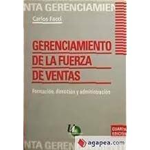 GERENCIAMIENTO FUERZA DE VENTAS UGERMAN