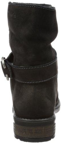 Tamaris 1-1-26424-21 Damen Desert Boots Schwarz (Black 001)