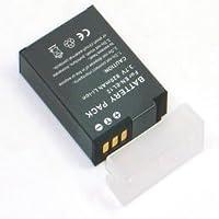 Batterie rechargeable au lithium-ion pour appareil photo / caméscope type / réf: NIKON EN EL12 ENEL12