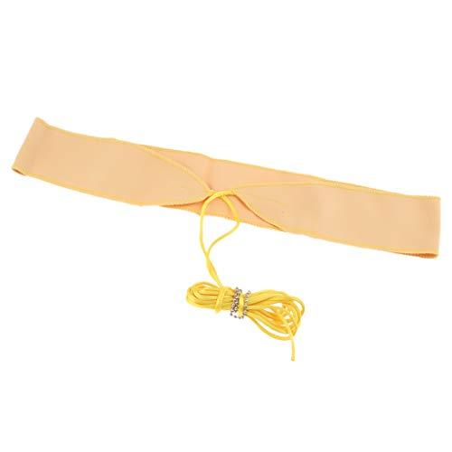 Musikinstrumente Reinigungshandschuh aus Samt, Tücher Flöte Oboe Putztuch Handschuhe