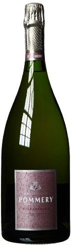 Champagne Pommery Rosé Apanage Magnum (1 x 1.5 l)