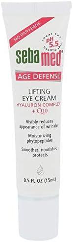 Sebamed Anti-Ageing 10 Lifting Eye Cream, 15 ml